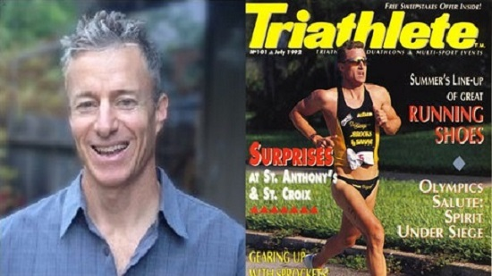 Mark Sisson Triathlete pro athletes and leading experts to help you