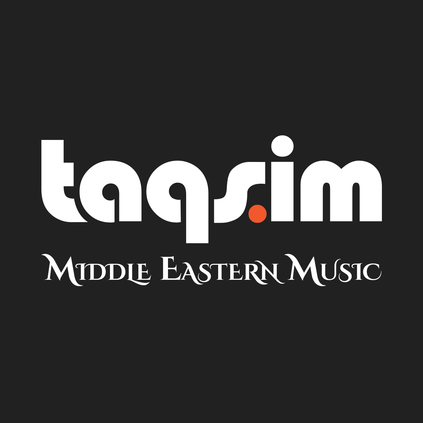 TAQS IM Middle Eastern Music | Listen via Stitcher for Podcasts