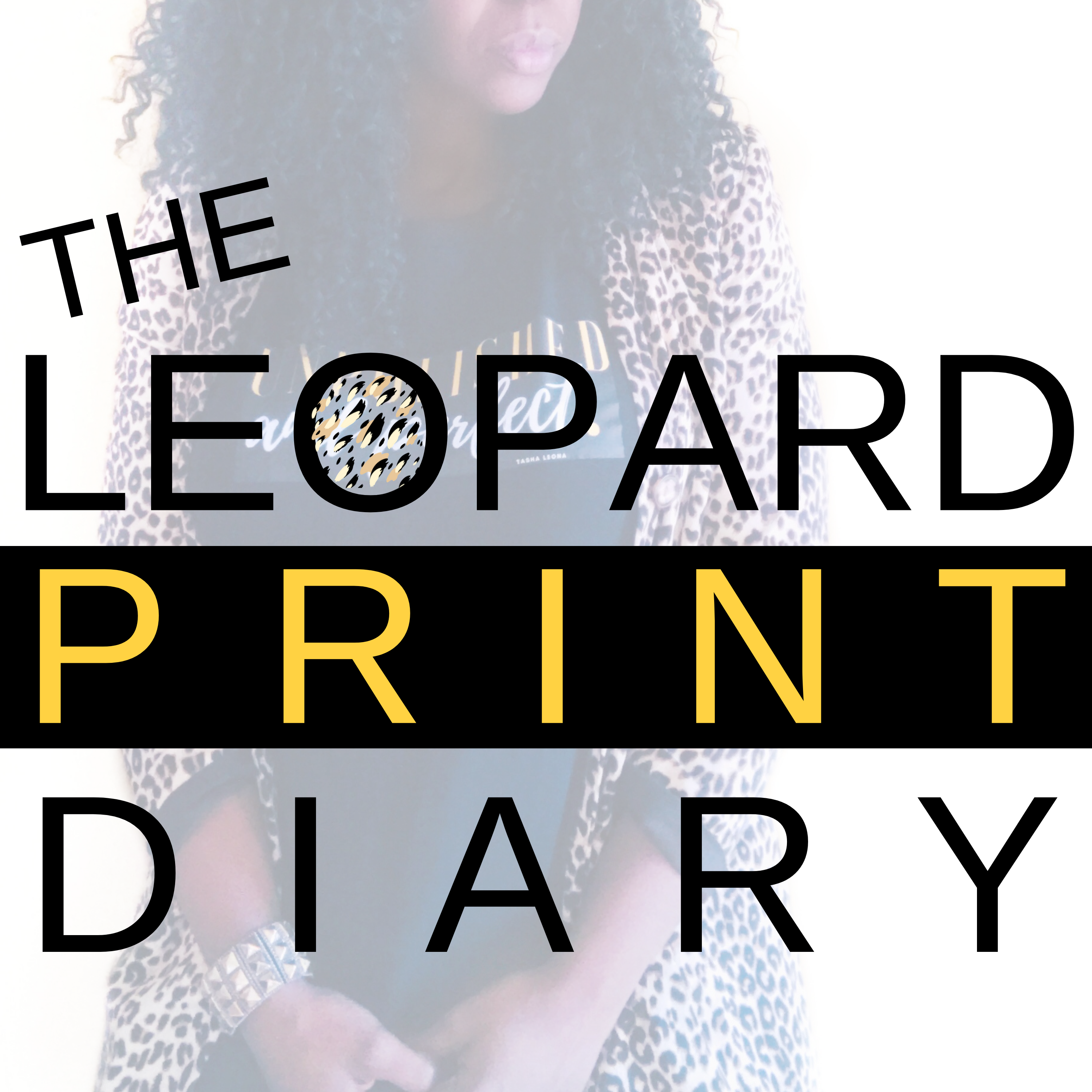 The Leopard Print Diary show image