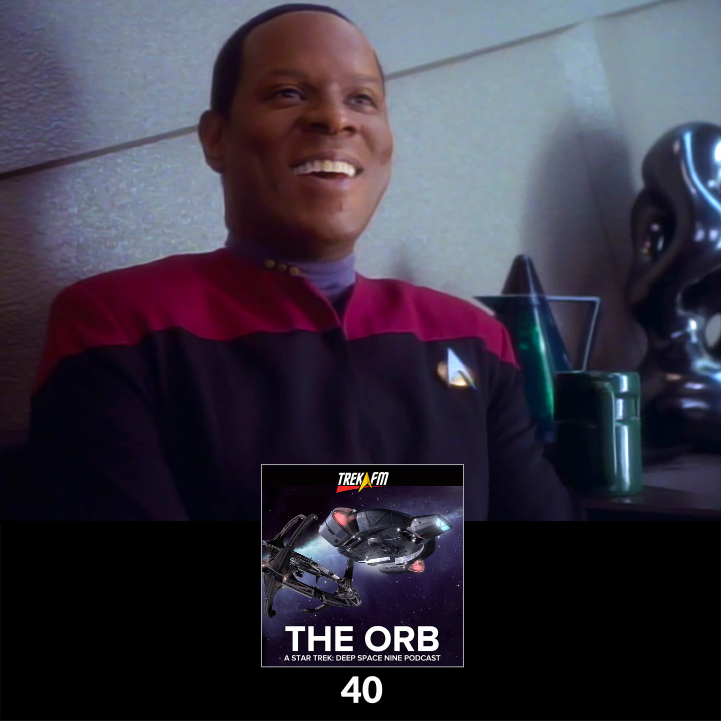 The Orb 40: Commanders Have All the Fun