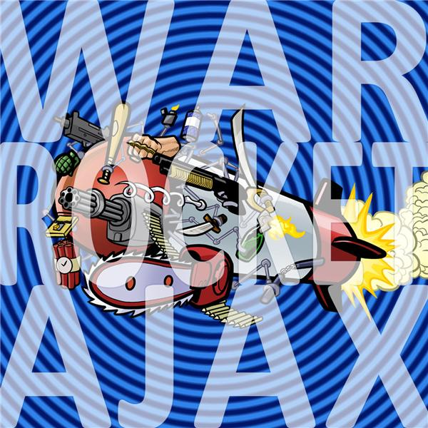 War Rocket Ajax show art