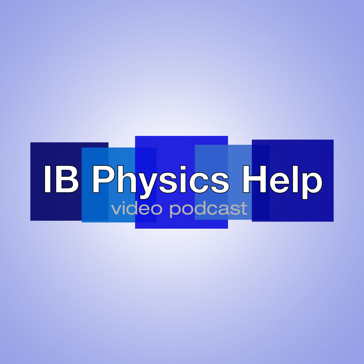 IB Physics Help Video Podcast