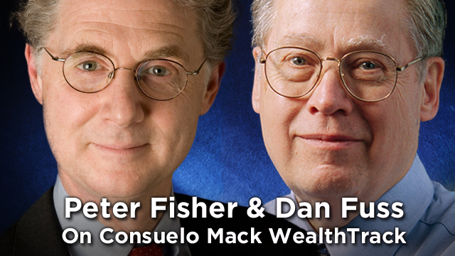 Dan Fuss & Peter Fisher