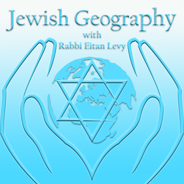 Jewish Geography show art