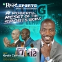 Artwork for A Powerful Reset of The Sports World w/Kevin Carr | R&R on Sports | KUDZUKIAN