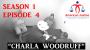 Artwork for S01E04 - Brandon's Sister Charla Woodruff