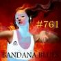 Artwork for Bandana Blues #761 - Hot Music