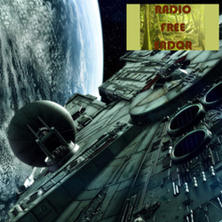 Episode 10 Radio Free Endor - Jan 23, 2015