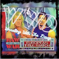 Artwork for Episode 117 - Eddie Guerrero vs. Chris Jericho - WWF European Championship - April 3rd, 2000 - WWF Monday Night Raw