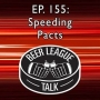 Artwork for Episode 155: Speeding Pacts