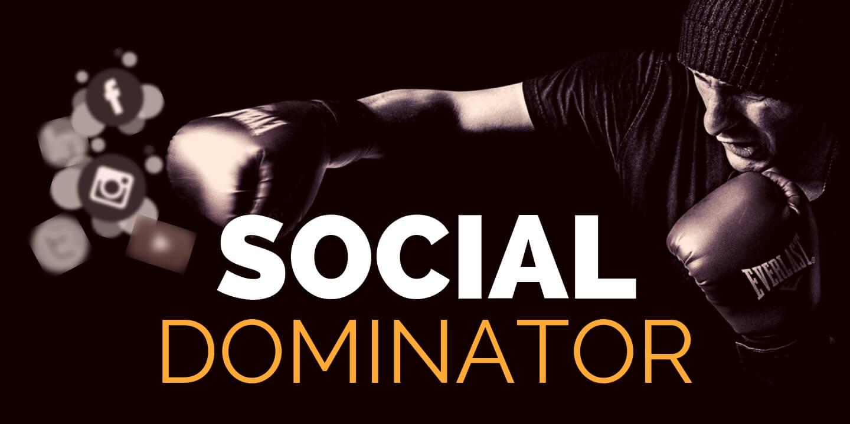 Social Dominator. Domina las Redes Sociales