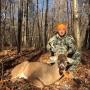 Artwork for Podcast #71: Big Woods Hunting  & Outdoor Current Events w/Kevin Vistisen