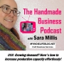 Artwork for 008 Growing demand? Here's how to increase production capacity effortlessly!