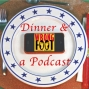 Artwork for EP065--Wrong Foot's Dinner and a Podcast