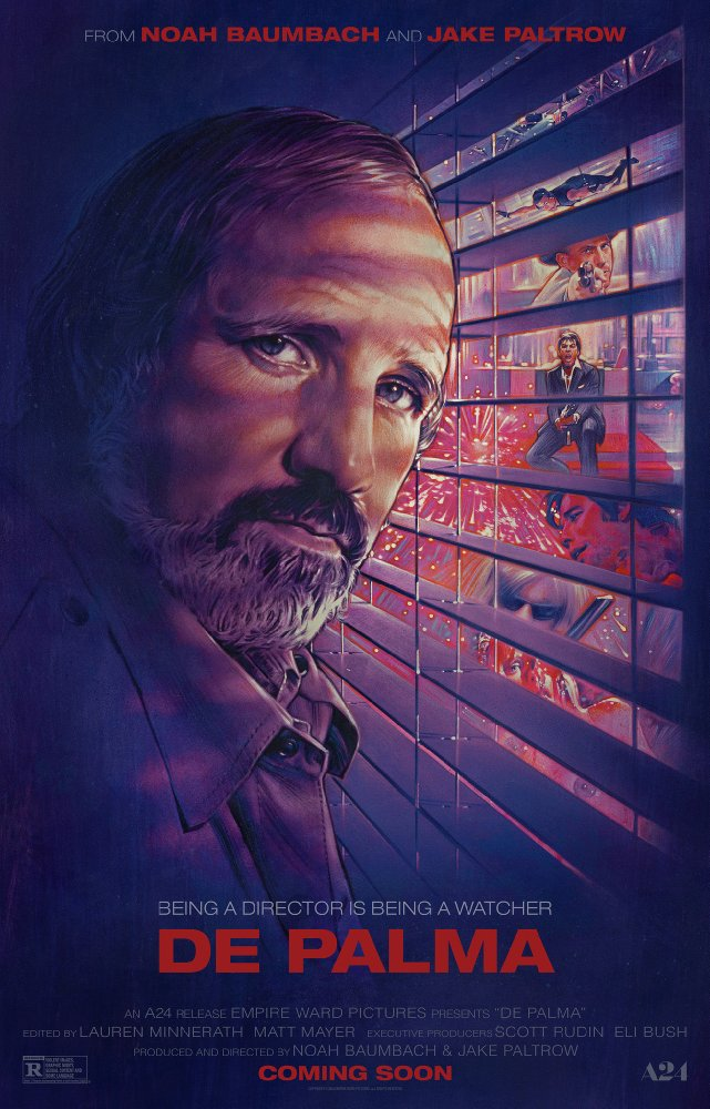 Ep. 254 - De Palma (Blow Out vs. Body Double)