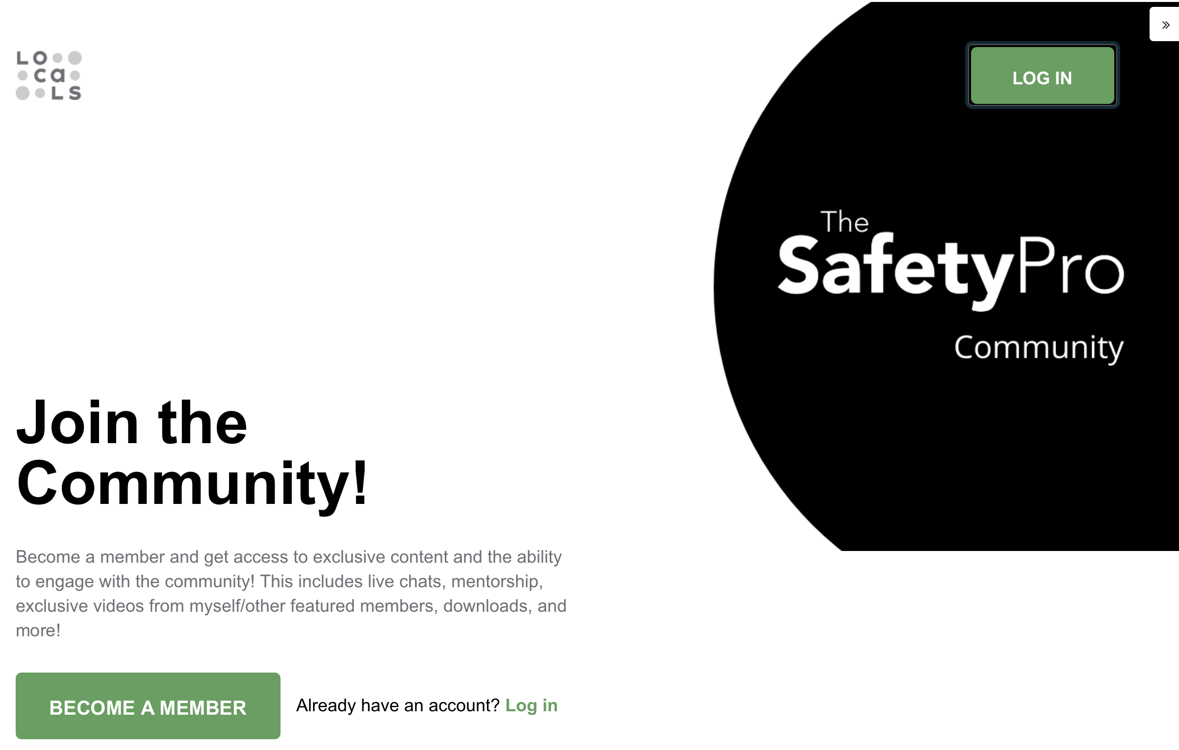 The SafetyPro Community