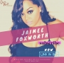 Artwork for Jaimee Foxworth calls in today on this special Christmas Day edition of Cherie's World Podcast