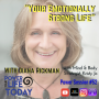 "Artwork for Power Session #52: ""Your Emotionally Strong Life"" with Diana Rickman"