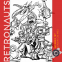 Artwork for Retronauts Episode 197: Konami on MSX
