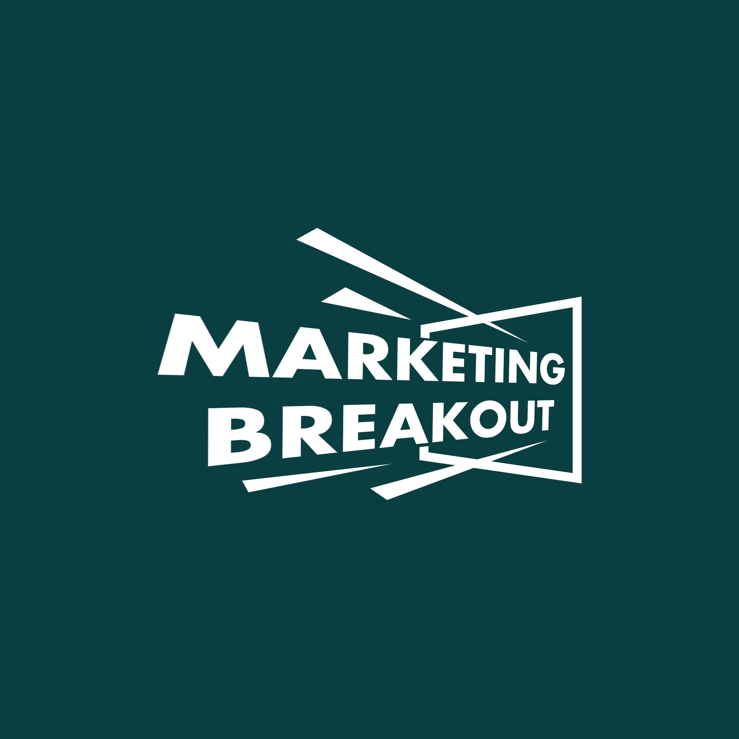 Marketing Breakout show art