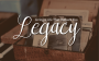Artwork for Leaving A Legacy