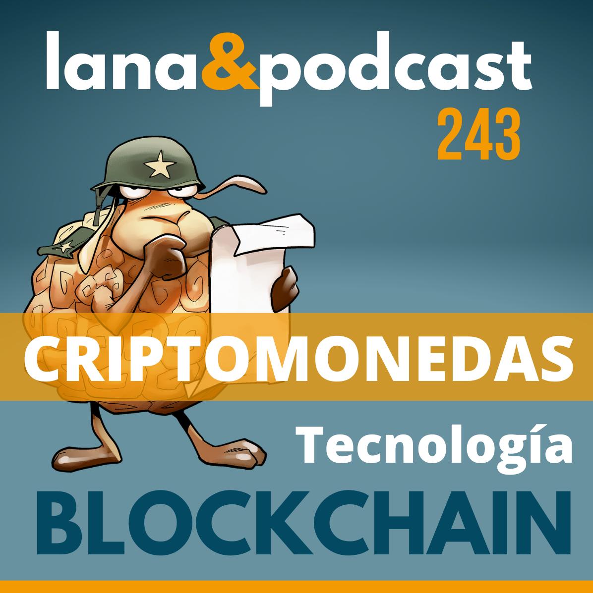 Criptomonedas: La tecnología blockchain #243