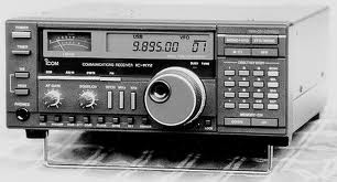 MN.27.09.1990 Messages to Iraq, Receiver Review ICOM ICR-72 and BBC 648