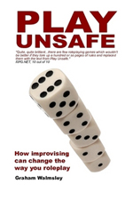 Episode 071: [Improv] Play Unsafe