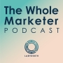 Artwork for Episode 5- Digital Marketing with guest Daniel Rowles