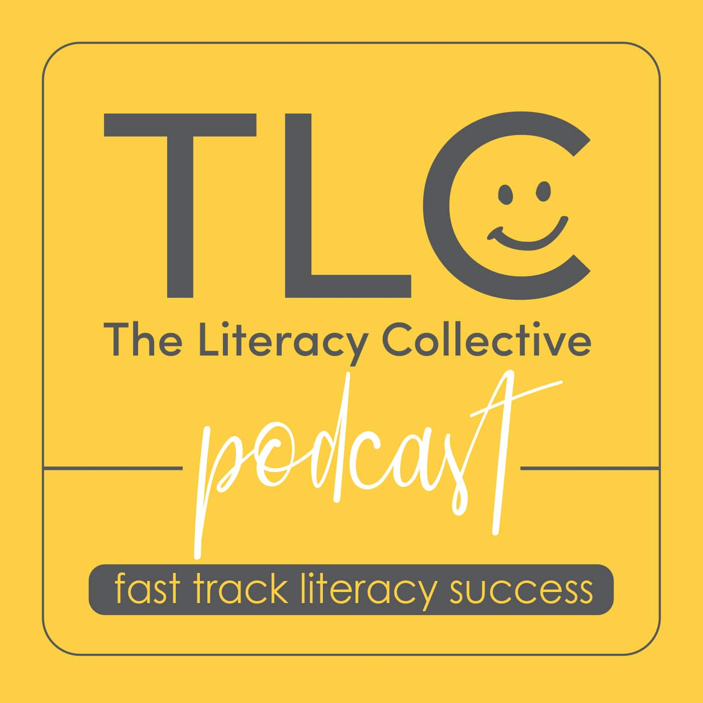 Fast Track Literacy Success show image