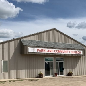 Parkland Community Church (Yorkton) Sermons