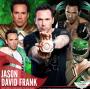 Artwork for Jason David Frank Original Green Power Ranger