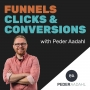 Artwork for The Introduction to Funnels Clicks and Conversions