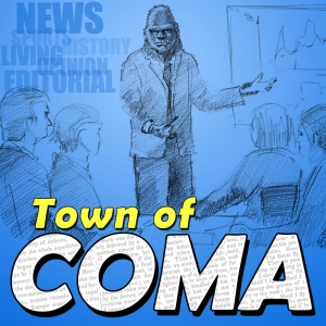 Town of Coma