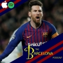 Artwork for How should Barcelona fans feel about this UCL campaign? de Ligt and Griezmann rumors [TBPod132]