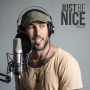 Artwork for Just Be Nice Project Podcast - Nadav Zisin - Youth, Opportunity and Understanding.