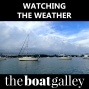 Artwork for Watching the Weather