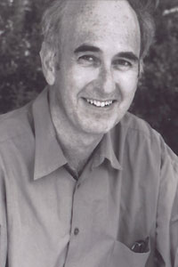 Essayist, film writer, novelist and poet Phillip Lopate