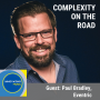 Artwork for Complexity on the Road