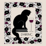 Artwork for Episode 34: Cats and Wine (with John-Paul Cirelli)