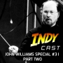 Artwork for John Williams Special 31 - Part Two