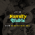 What's cooking on the At the Family Table Podcast? (Trailer) show art