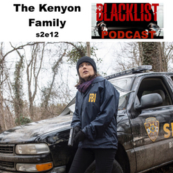 s2e12 The Kenyon Family