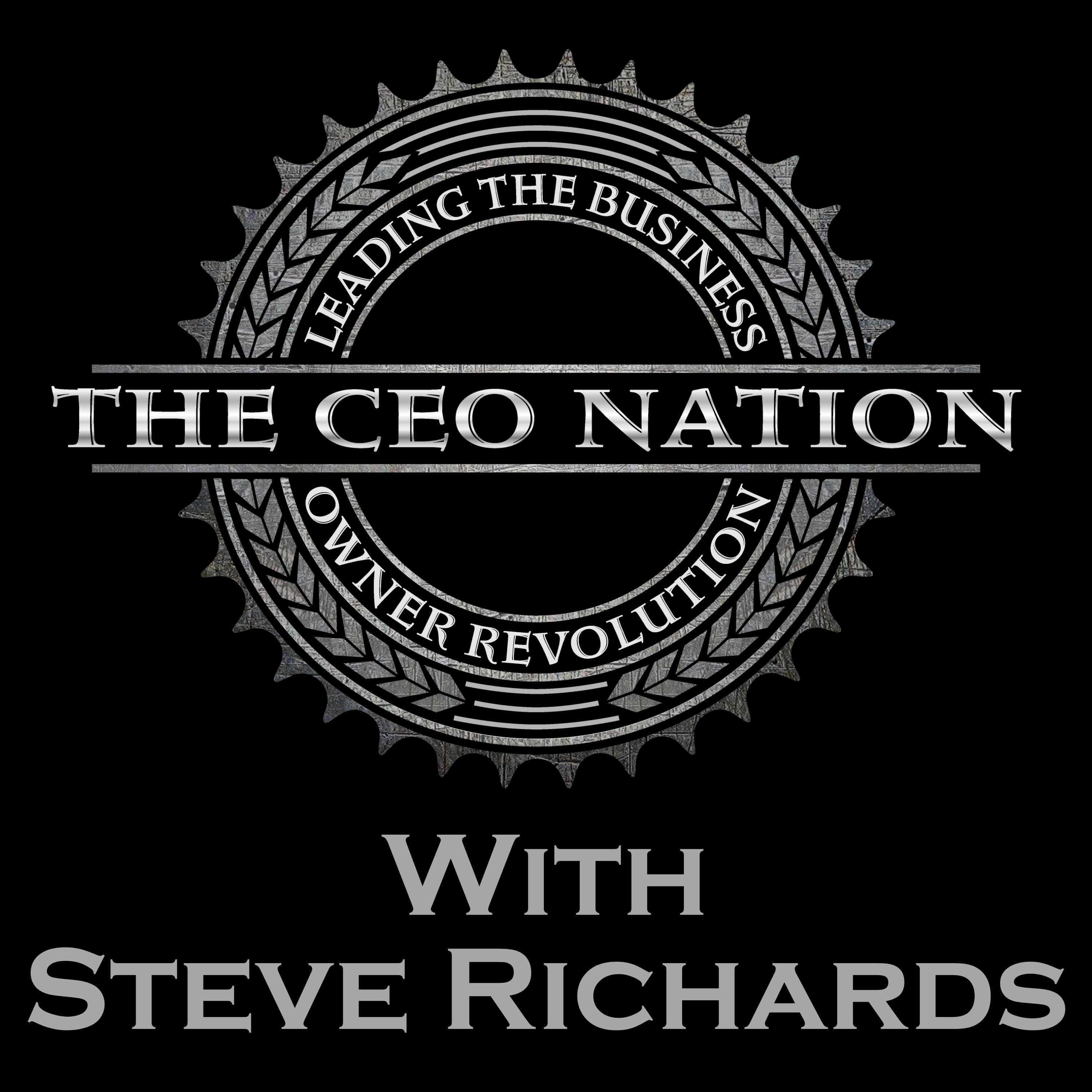 The CEO Nation