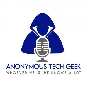 Anonymous Tech Geek