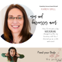 Artwork for Find the time for you before you even look at your business with Karen Grill