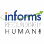 Artwork for Resoundingly Human: An update on INFORMS: Continued progress on important initiatives