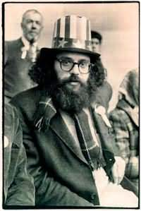 Allen Ginsberg - America