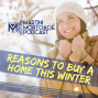 Artwork for 4 Reasons to Buy a Home in Winter 2020