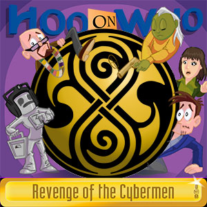 Episode 109 - Revenge of the Cybermen